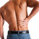 back pain epping