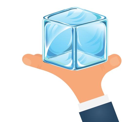 Ice Treatment